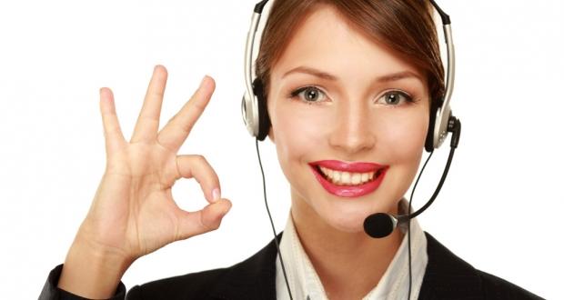 El Telefono Sigue Siendo El Cde Atencion Al Cliente Preferido Para El  De Los Consumidores