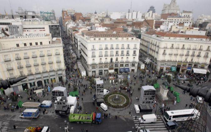 Marketing af centro de estudios de barcelona este blog - El corte ingles puerta del sol ...