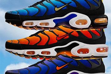 7dd6ec529 Los deportistas aumentan el consumo de calzado